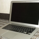 Macbook Air @coreylatislaw.com