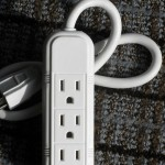 Mini Extension Cord @coreylatislaw.com