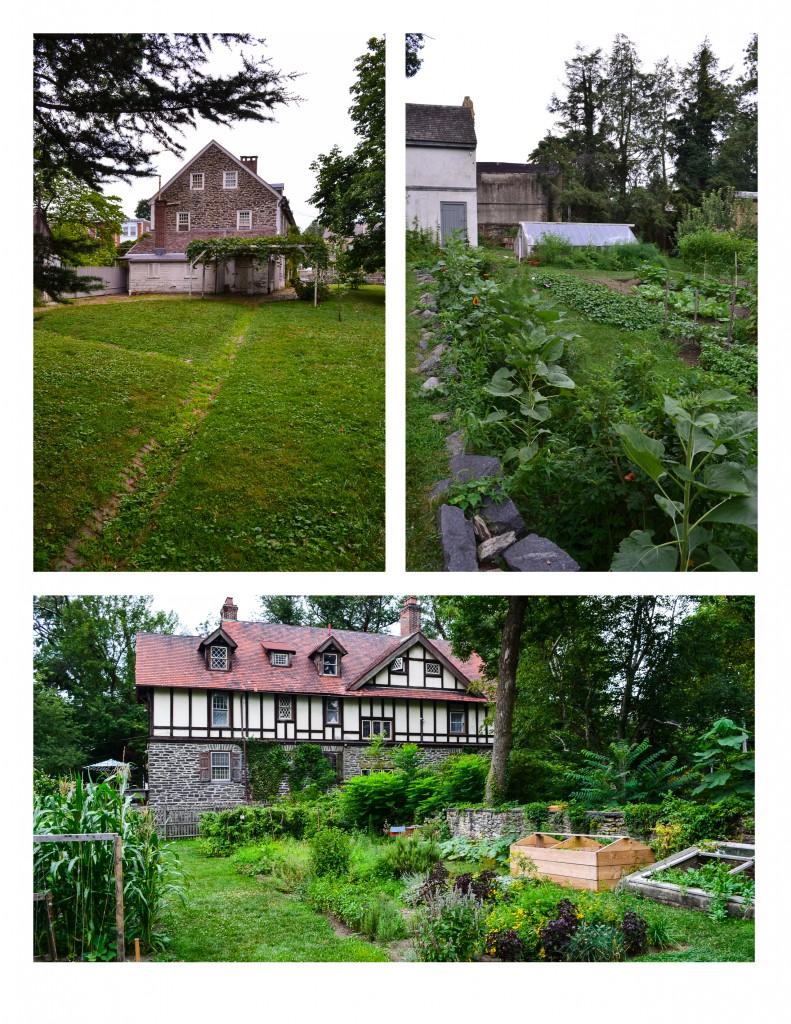 Wyck Historic House & Garden @coreylatislaw.com