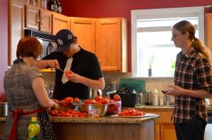 Chopping Tomatoes @coreylatislaw.com