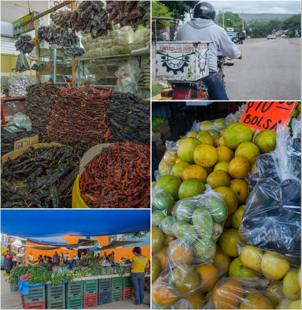 Produce at the local mercado after lunch! @coreylatislaw.com