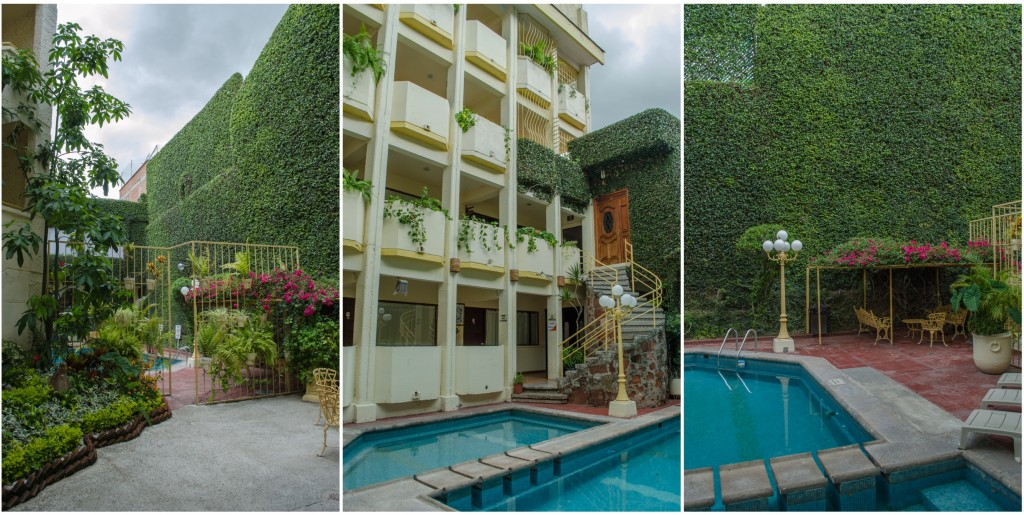 García Peral, in Huajuapan de León - Hotel Garden @coreylatislaw.com