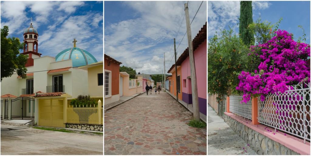 San Marcos streets during the day. @coreylatislaw.com