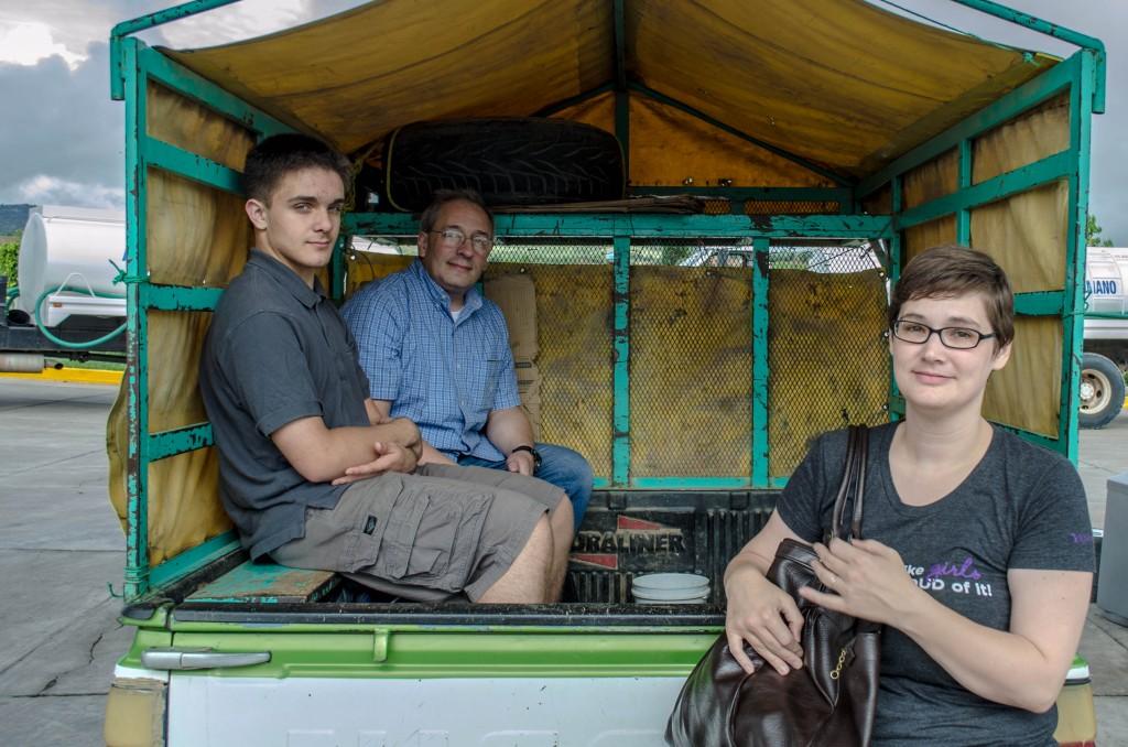 On the way to Saucitlán de Morelos. @coreylatislaw.com